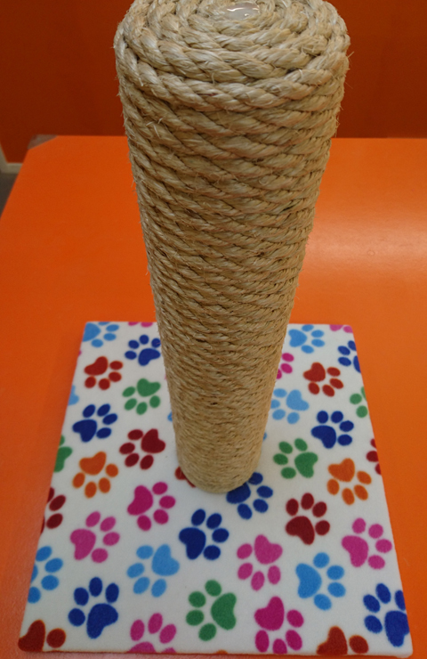 Value Large Cat Scratching Post | ScratchyCats
