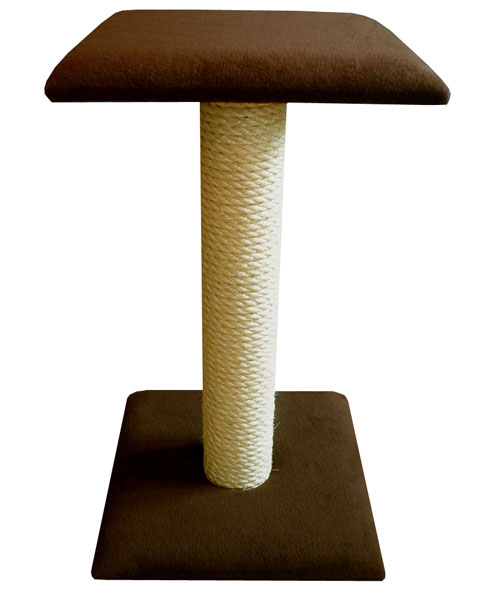 Platform Large and Chunky Cat Scratching Post