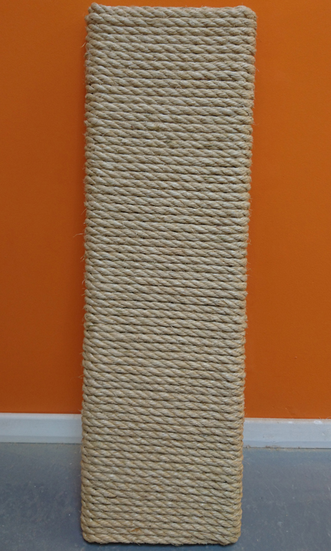 Sisal Cat Scratching Board | ScratchyCats