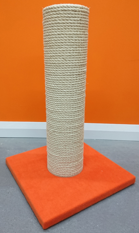Great Value Giant Cat Scratching Post | ScratchyCats