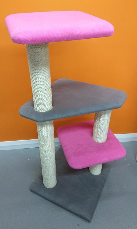 Cat Tree 019   ScratchyCats