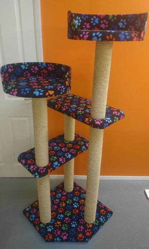 Cat Tree 021