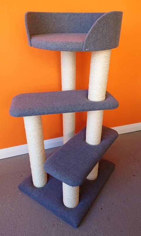 Cat Tree 024   ScratchyCats