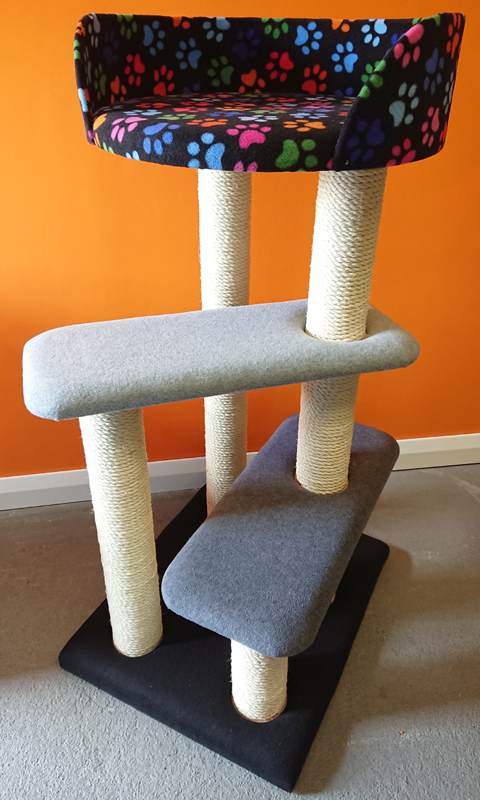 Cat Tree 024 | ScratchyCats
