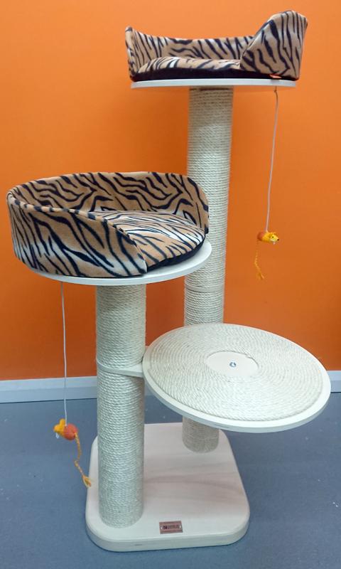 Ultimate Series Cat Tree