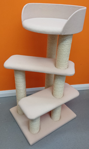 Cat Scratching Post UK | ScratchyCats