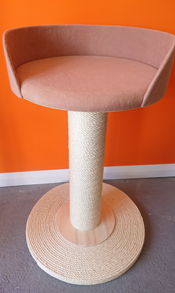 Biscuit Cat Scratching Post | ScratchyCats