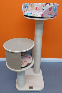 The Ultimate Cat Tree SC-U13