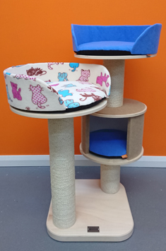 The Ultimate Cat Tree SC-U14