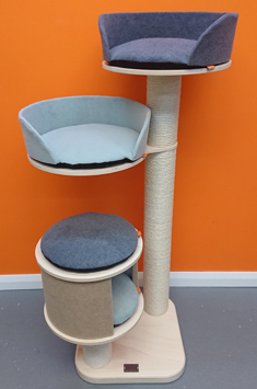 The Ultimate Cat Tree SC-U18