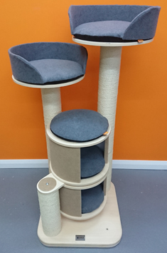 The Ultimate Cat Tree SC-U25