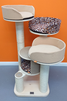 The Ultimate Cat Tree SC-U26