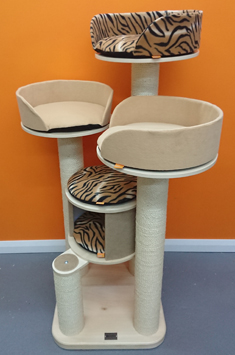 The Ultimate Cat Tree SC-U30