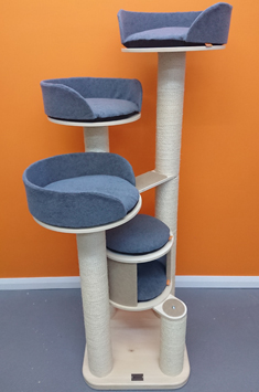 The Ultimate Cat Tree SC-U33