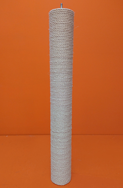 The Ultimate Cat Tree - 100cm Scratching Post