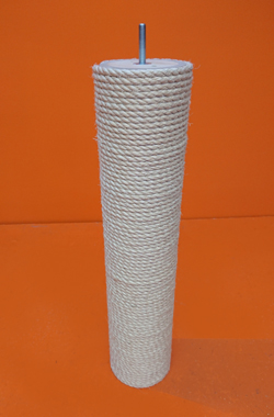The Ultimate Cat Tree - 70cm Scratching Post