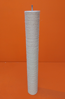 The Ultimate Cat Tree - 80cm Scratching Post
