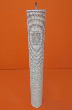 The Ultimate Cat Tree - 90cm Scratching Post