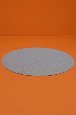 The Ultimate Cat Tree - Platform Carpet