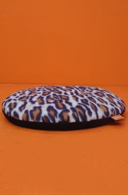 The Ultimate Cat Tree - Barrel Snug Cushion